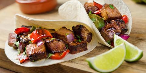 4 Surprising Health Benefits of Mexican Food, Anderson, Ohio