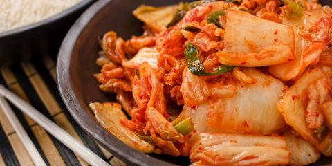 A Focus on Asian Cuisine: 3 Powerful Health Benefits of Kimchi, ,