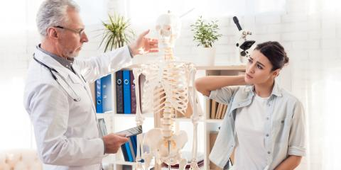 How Often Should You See a Chiropractor? , Union, Ohio