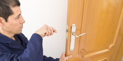 Learn How to Check for Malfunctioning Lock Issues From NJ's Best Locksmith, Kenvil, New Jersey