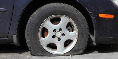 4 Signs That You Need to Replace Your Tires, Covington, Kentucky