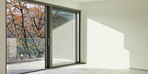 3 Benefits of Replacing Your Patio Doors With Sliding Doors, Green, Ohio