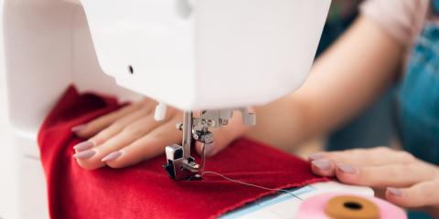 5 Signs You Need Sewing Machine Repairs, Onalaska, Wisconsin