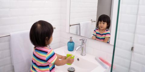Children's Dentist Explains Toothache Causes , Ewa, Hawaii