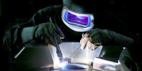 Wentzville Metal Shop Explains Differences Between MIG and TIG Welding, Wentzville, Missouri