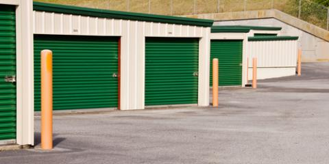3 Tips for Maximizing Space in Your Storage Unit, North Corbin, Kentucky