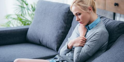 How COVID-19 Affects People With Depression, Concord, North Carolina