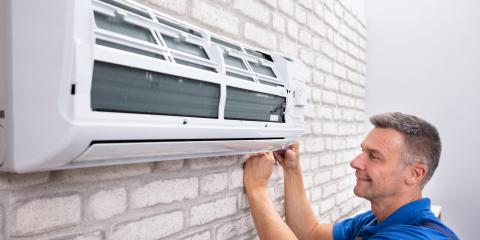 4 Perks of Ductless HVAC Systems, Northwest Harborcreek, Pennsylvania