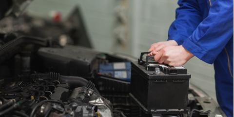 Automotive Supplies Experts Explain How to Replace Your Car Battery, Hilo, Hawaii