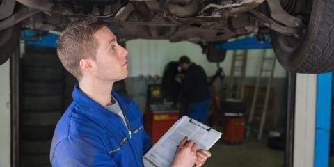 4 Auto Maintenance Tips to Keep Your Car in Top Condition, Harrison, Ohio