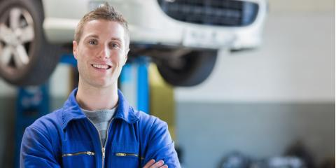 Who Trains the Auto Body Repair Industry?, Polson, Montana