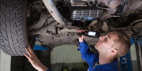 5 Auto Repair Services Only an Experienced Mechanic Can Provide, III, West Virginia