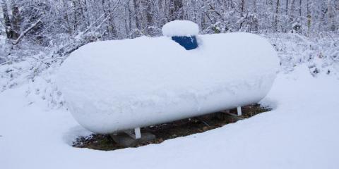 3 Pointers for Building Your Heating Oil Stockpile, Juneau, Alaska