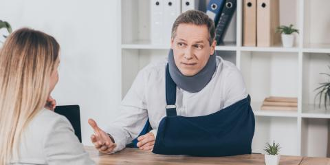 How to Tell if Your Personal Injury Case Is Viable, Farmington, Connecticut