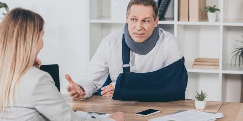 3 Common Causes Behind Workers' Compensation Claims, Gainesville, Georgia