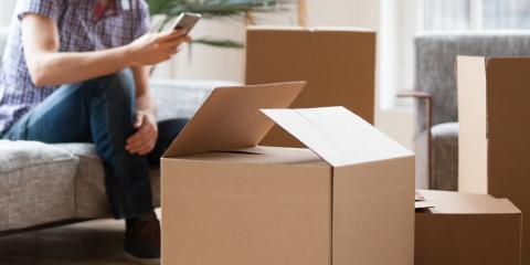 A Timeline for Your Upcoming Move, Lexington-Fayette, Kentucky