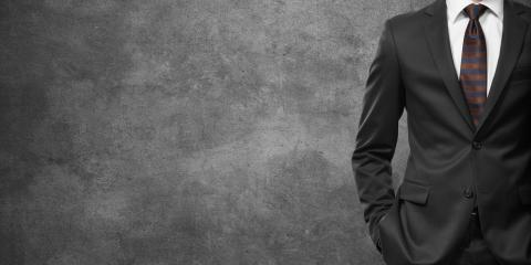 Guide to Custom Fit Slim Suits: The Difference Between Slim & Regular Fit, Manhattan, New York