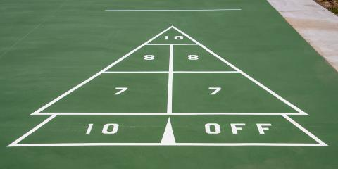 4 FAQ About Installing Your Own Concrete Shuffleboard Court, Cranston, Rhode Island