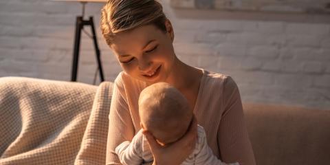 Do's & Don'ts for Newborn Babies, Suffern, New York