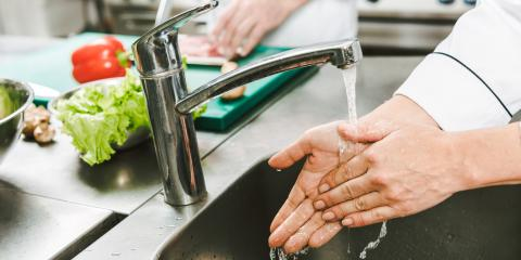 Why a Water Softener May Be What Your Restaurant Needs, Fairfield, Ohio