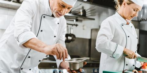 Top 4 Tips for Restaurant Pest Control, Staunton, Illinois