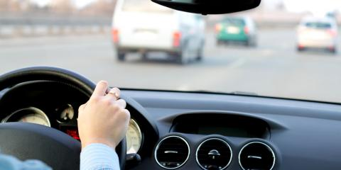 3 Tips to Help Your Young Driver Adjust to Highway Driving, Dothan, Alabama