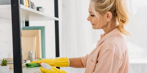 4 Spring-Cleaning Tips for Your Furniture, Sunray, Texas