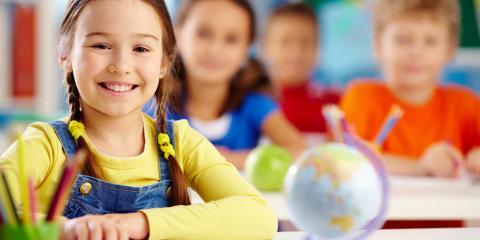 How Kids Can Keep Their Teeth Clean at School, Concord, North Carolina