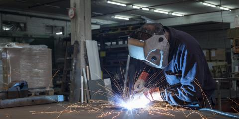 3 Reasons to Get Custom Machined Industrial Hardware, Dalton, Georgia