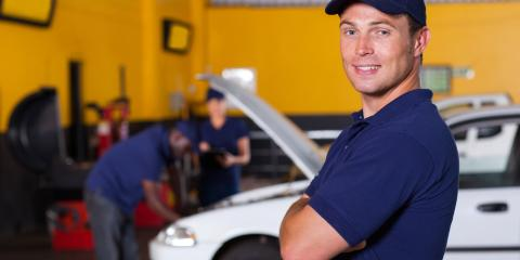Why You Should Pick an Owner-Operated Shop Over an Oil Change Franchise, Torrington, Connecticut
