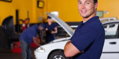 How Often Should You Replace Belts & Hoses?, Colerain, Ohio