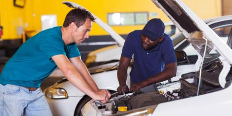 The Do's & Don'ts of Working With an Auto Mechanic, Clayton, Missouri