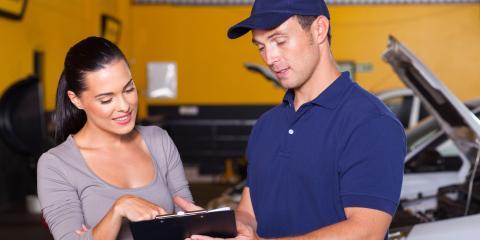 3 Reasons to Get Car Service at the Dealership, High Point, North Carolina