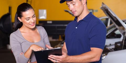3 Facts Your Auto Mechanic Wants You to Know, Kannapolis, North Carolina