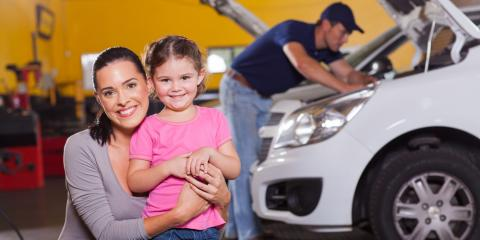 5 Qualities to Look For in an Auto Repair Specialist, Northwest, Missouri