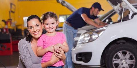Car Repair Shop Lists 5 Common Auto Issues & How to Fix Them, Jefferson, Ohio