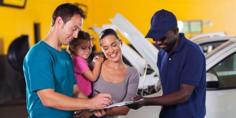 3 Reasons Why Routine Auto Maintenance Is Essential, Kannapolis, North Carolina