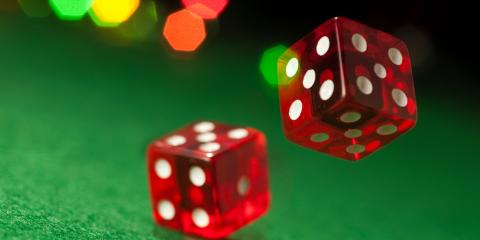 3 Best Bets to Make at the Craps Table, Springdale, Ohio