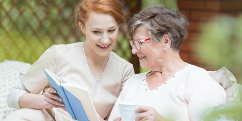 How to Help Your Loved One Transition to Assisted Living, Rocky Fork, Missouri