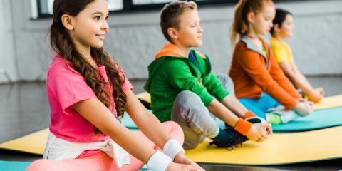 FAQ About Enrolling Your Child in Gymnastics, Savage, Maryland