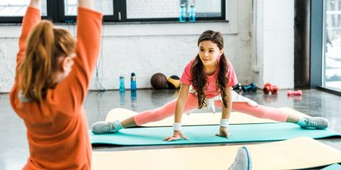 3 Ways Gymnastics Affects Academics, Penfield, New York