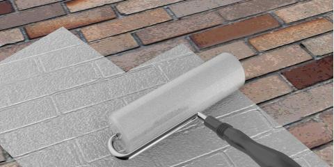 3 Key Benefits of Having Your Brick Surfaces Professionally Painted, Seattle, Washington