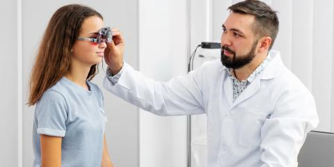 How Often Should You Schedule an Eye Exam?, Fairbanks, Alaska