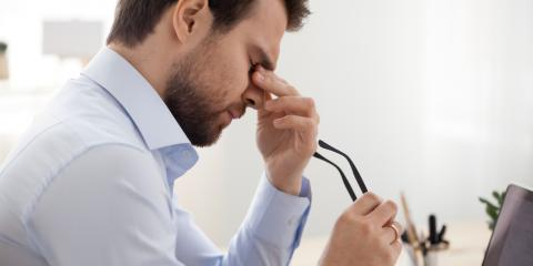 What to Know About Dry Eyes, Las Vegas, Nevada