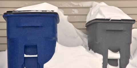 The Do's & Don'ts of Winter Recycling, Pekin, Illinois