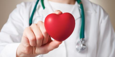 Why You Should Love Your Heart This February, Gatesville, Texas