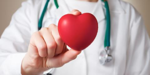 Groton's Women's Health Center Explains How to Lower Risk of Heart Disease, Groton, Connecticut