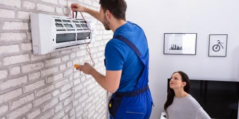 3 Signs It's Time to Get a New AC, Honolulu, Hawaii