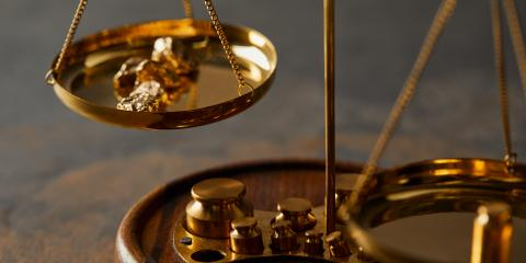 Why Is Gold So Valuable?, Honolulu, Hawaii