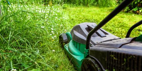 4 Reasons to Hire a Professional to Cut Your Lawn, Washington, Missouri